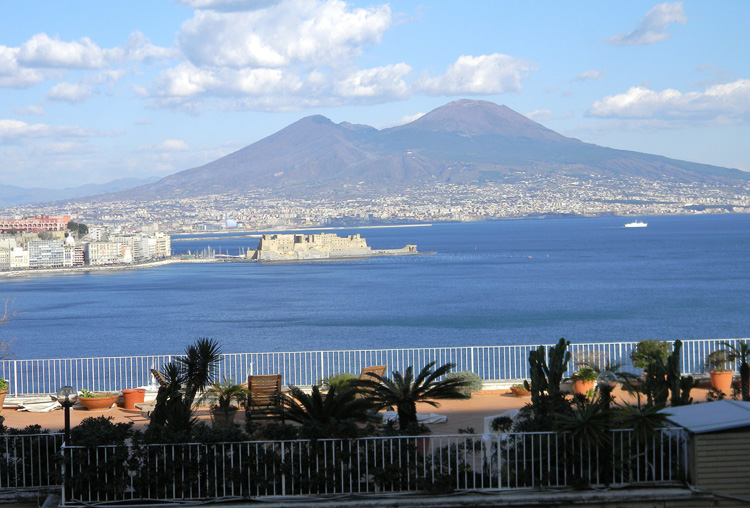 Naples