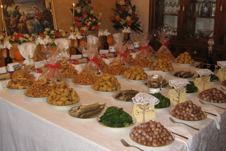 Tables of Saint Joseph
