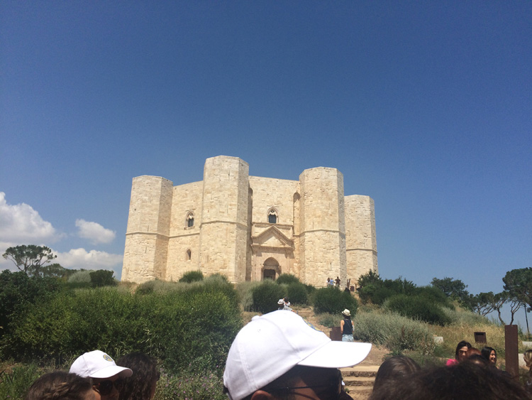 A taste of Italy