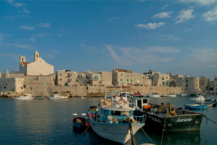 Giovinazzo