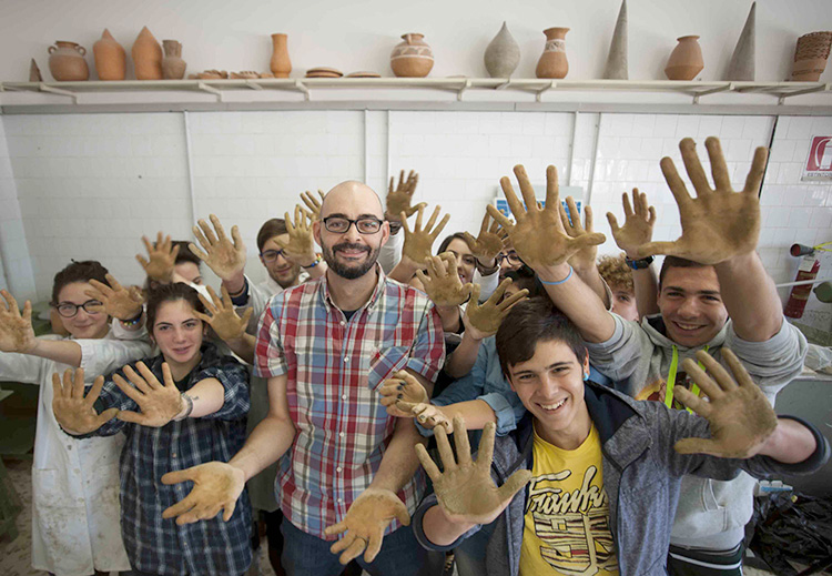 """Made in loco""