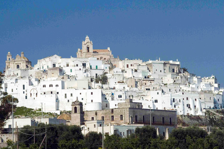 Ostuni