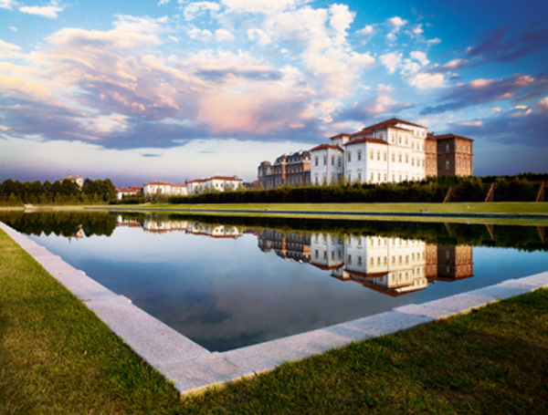 Reggia di Venaria Reale