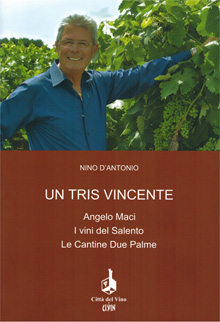Angelo Maci and Cantine Due Palme