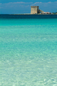 Porto Cesareo