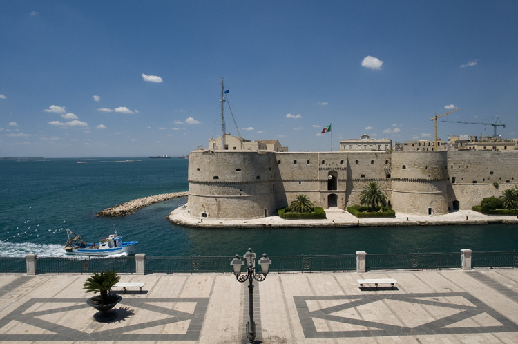 Taranto