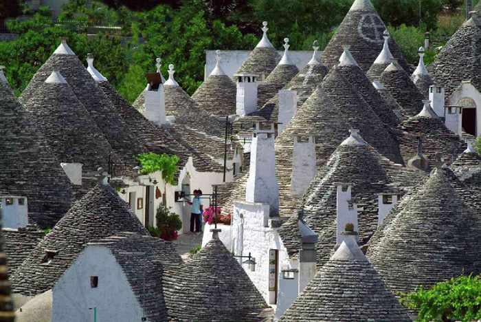 Alberobello
