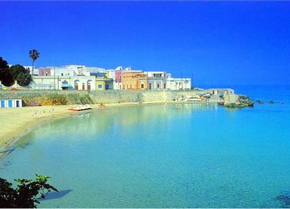 Santa Maria A Bagno.Santa Maria Al Bagno My Soul Place Underwater Puglia