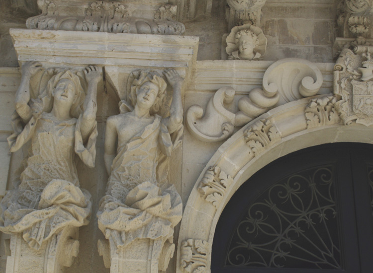 Lecce, the Baroque of the Soul