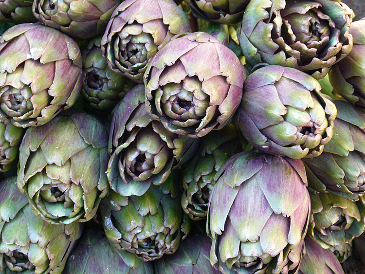 Artichokes