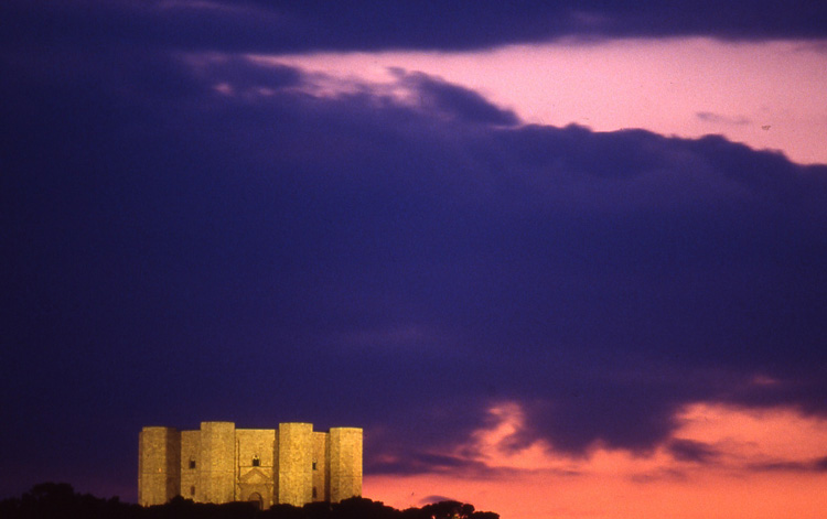 Castel del Monte